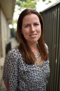 Karen Hobbis Profile Pic